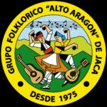 Grupo Folklórico Alto Aragón logo
