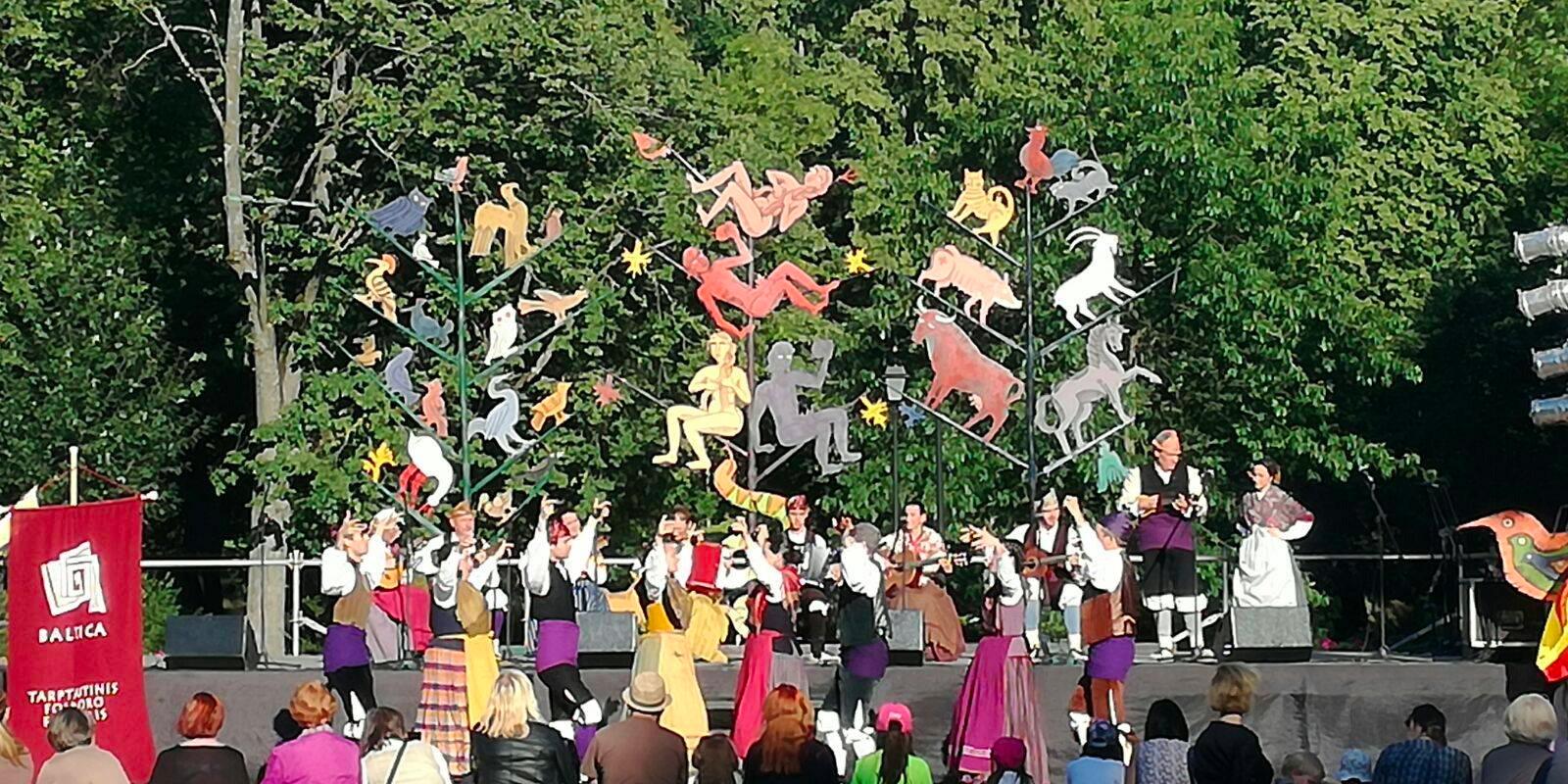 Festival Baltica 2017
