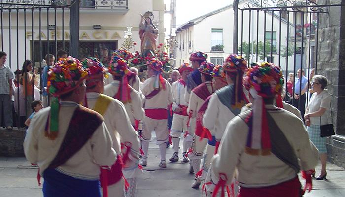 Dance de Castañuelas de Jaca