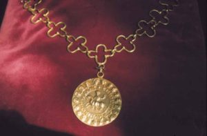 Medalla del Festival de Dijon Grupo Folklórico Alto Aragón