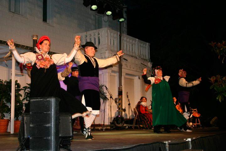 Traje de Ansó Grupo Folklórico Alto Aragón